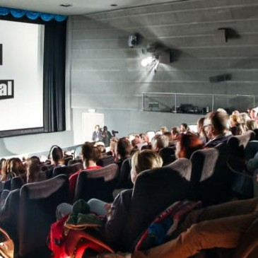 DamNation beim Innsbruck Nature Film Festival
