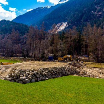 Hydropower & Biodiversity